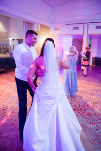 Dj für Güstrow - Hochzeit