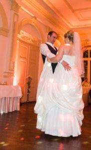 Hochzeit in Blankenburg